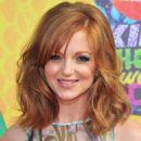 Jayma Mays 2014 Nickelodeons Kids Choice Awards In La