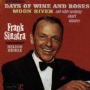 Frank Sinatra Sings Days of Wine and Roses, Moon River and Other Academy Award Winners