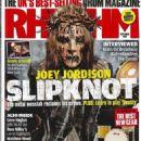 Joey Jordison - 454 x 642
