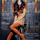 Diana Penty - Elle Magazine Pictorial [India] (November 2013)