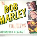 The Bob Marley Collection 4 Compact Disc Set