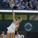 Elena Dementieva - 2008 Wimbledon Championships, 01.07.2008.