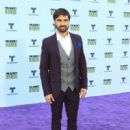 Santiago Ramundo– Latin American Music Awards 2017 in Los Angeles - 450 x 600