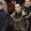 """Henry Cavill-""""The Tudors"""" Season 1 episode stills"""
