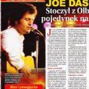 Joe Dassin - Retro Magazine Pictorial [Poland] (September 2018)