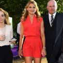 Lucie Safarova – WTA Tennis On The Thames Evening Reception in London - 454 x 782