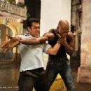 Salman khan new Pictures from Ek Tha Tiger