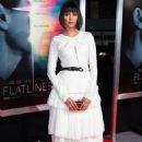 Nina Dobrev – Flatliners Screening in Los Angeles