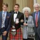 John Barrowman-October 14, 2014-Investitures Held at Buckingham Palace - 454 x 306