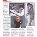 Jean Shrimpton - Yours Retro Magazine Pictorial [United Kingdom] (18 October 2018) - 454 x 642