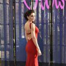 Livia Brito- TVyNovelas Awards 2016- TVyNovelas Awards 2016