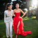 amfAR's 25th Cinema Against AIDS Gala portraits, Cannes, May 17 '18