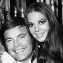 Robert Wagner and Natalie Wood - 454 x 354