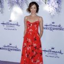 Autumn Reeser – 2018 Hallmark's Evening Gala TCA Summer Press Tour in LA - 454 x 607