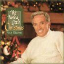 Christmas, Andy Williams, - 300 x 300