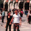 David Beckham and Victoria Beckham - 309 x 400
