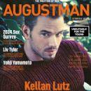 Kellan Lutz - 454 x 606