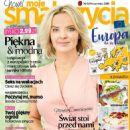 Monika Richardson - Smak Życia Magazine Cover [Poland] (June 2019)