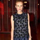 Diane Kruger: Prada's 24-Hour Museum Opening