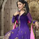 Amrita Rao New Salwar Kameez Collection - 324 x 472