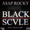 Asap Rocky - BLACK SCVLE
