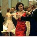 Sela Ward and John Slattery in Havana Nights: Dirty Dancing 2