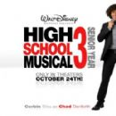 HIGH SCHOOL MUSICAL 3 SENIOR YEAR Wallpaper