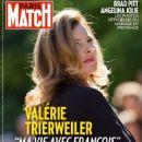 Valérie Trierweiler - 454 x 581