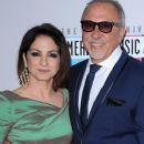 Gloria Estefan and Emilio Estefan, Jr - 250 x 333