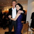 L'Wren Scott A/W 2011 Launch And S/S 2012 Preview At Harvey Nichols in London, England- 19 October 2011 - 379 x 594
