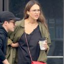 Jessica Alba– Grabbing Coffee and Ice-Cream in Venice Beach, CA 3/12/ 2017 - 454 x 681