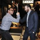 Chris Evans- January 19, 2016-IWC Schaffhausen at SIHH 2016 - Day 2 - 454 x 302
