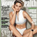 Jesinta Franklin – Women's Health Australia Magazine (August 2019) - 454 x 621