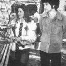 Priscilla Presley and Mike Stone - 429 x 573
