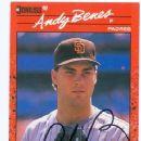 Andy Benes - 359 x 500