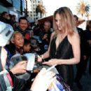 Michelle Pfeiffer – 'Ant-Man and The Wasp' Premiere in Los Angeles - 454 x 303