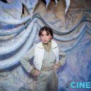 Rowan Blanchard – Cinespia's Star Wars: Episode V Photobooth (July 2019)