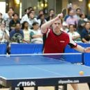 American male table tennis players