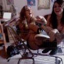 A Tisket , a Tasket , ... 2 girls in a basket..