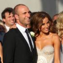 Rebecca Twigley and Chris Judd - 452 x 594