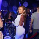 Daphne Joy At Nightclub In West Hollywood