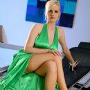 Michelle Marsh - Onlytease Evening Dress Set - 454 x 681