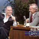 Frank Sinatra On The Tonight Show