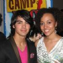 NY & Camp Rock Red Carpet Pics