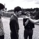 Ian Curtis - 454 x 305