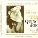 The Secret Garden (Sweet Seduction Suite), Part 1 - Quincy Jones - Quincy Jones