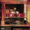 Tech N9ne - The Gates Mixed Plate