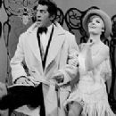 Dean With Florence Henderson 1968