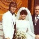 Marie Osmond and Steve Craig