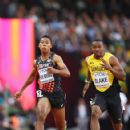16th IAAF World Athletics Championships London 2017 - Day Two - 422 x 600